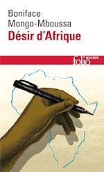 Download this eBook Désir d'Afrique