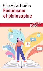 Download this eBook Féminisme et philosophie