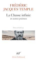 Téléchargez le livre :  La Chasse infinie et autres poèmes