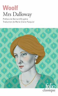 Téléchargez le livre :  Mrs Dalloway