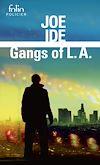 Télécharger le livre :  Gangs of L.A.