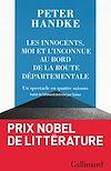 Télécharger le livre :  Les innocents, moi et l'inconnue au bord de la route départementale