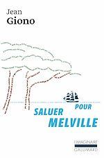 Download this eBook Pour saluer Melville