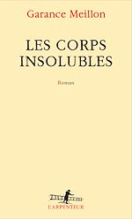 Download this eBook Les corps insolubles