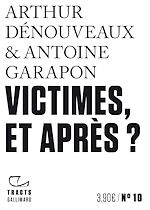 Download this eBook Tracts (N°10) - Victimes, et après ?