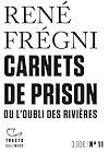 Télécharger le livre :  Tracts (N°11) - Carnets de prison