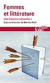 Télécharger le livre :  Femmes et littérature. Une histoire culturelle (Tome 2) - XIXe -XXIe siècle. Francophonies