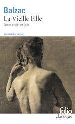 Download this eBook La Vieille Fille