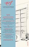 Télécharger le livre :  La Nouvelle Revue Française N° 642