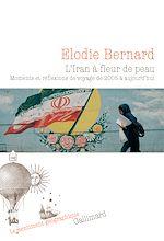 Download this eBook L'Iran à fleur de peau