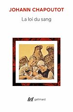 Download this eBook La loi du sang