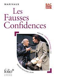 Téléchargez le livre :  Les Fausses Confidences- BAC 2021