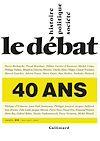 Télécharger le livre :  Le Débat N° 210 (Mai - Août 2020)