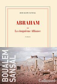 Téléchargez le livre :  Abraham ou La cinquième Alliance