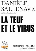 Download this eBook Tracts de crise (N°04) - La teuf et le virus