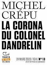 Download this eBook Tracts de Crise (N°13) - La Corona du colonel Dandrelin