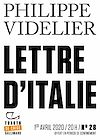 Télécharger le livre :  Tracts de Crise (N°28) - Lettre d'Italie
