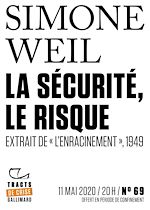 Download this eBook Tracts de Crise (N°69) - La Sécurité, le risque