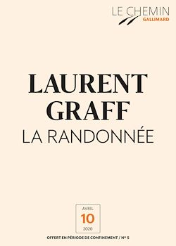 Download the eBook: Le Chemin (N°05) - La Randonnée