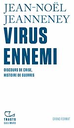 Download this eBook Virus ennemi. Discours de crise, histoire de guerres