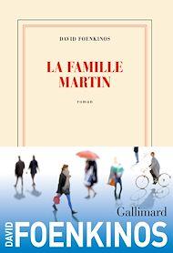 Téléchargez le livre :  La famille Martin