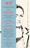 Télécharger le livre :  La Nouvelle Revue Française N° 644