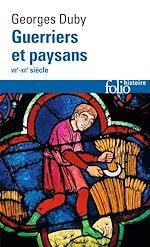 Download this eBook Guerriers et paysans (VIIe-XIIe siècle)
