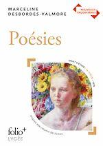 Download this eBook Poésies - BAC 2021