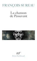 Download this eBook La chanson de Passavant