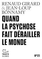 Download this eBook Tracts  (N° 21) - Quand la psychose fait dérailler le monde