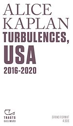 Download this eBook Turbulences, USA