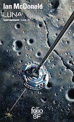 Download this eBook Luna (Tome 3) - Lune montante