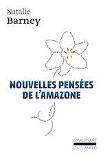Download this eBook Nouvelles pensées de l'Amazone