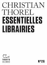 Download this eBook Tracts (N°26) - Essentielles librairies