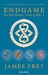 Télécharger le livre :  Endgame : Missions (volume 1). Chiyoko, Marcus, Alice, Kala