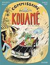 Télécharger le livre :  Commissaire Kouamé. Un si joli jardin