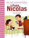 Télécharger le livre :  Le Petit Nicolas (Tome 35) - Les farceurs