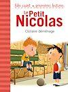 Télécharger le livre :  Le Petit Nicolas (Tome 36) - Clotaire déménage