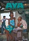 Télécharger le livre :  Aya de Yopougon - L'Intégrale 2 (Tomes 4 à 6)