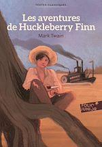 Téléchargez le livre :  Les aventures de Huckleberry Finn