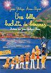 Télécharger le livre :  Histoires des Jean-Quelque-Chose (Tome 6) - Une belle brochette de bananes