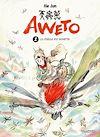 Télécharger le livre :  Aweto (Tome 1) - La chasse est ouverte