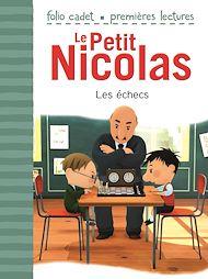 Téléchargez le livre :  Le Petit Nicolas (Tome 37) - Les échecs