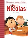 Télécharger le livre :  Le Petit Nicolas (Tome 38) - La dictée