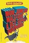 Télécharger le livre :  Mon jumeau maléfique a des super-pouvoirs