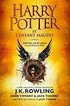 Télécharger le livre :  Harry Potter et l'Enfant Maudit - Parties Un et Deux