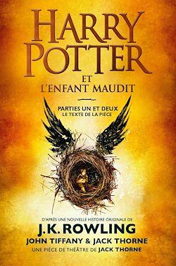 Download the eBook: Harry Potter et l'Enfant Maudit - Parties Un et Deux