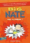 Télécharger le livre :  Big Nate (Tome 8) - Amis ou ennemis ?