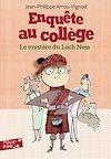 Télécharger le livre :  Enquête au collège (Tome 5) - Le mystère du Loch Ness