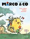Télécharger le livre :  Marco & Co (Tome 1) - Adieu veaux, vaches, cochons !